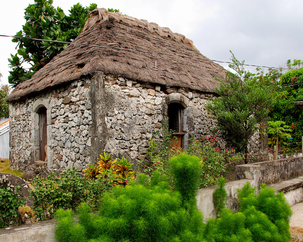 Batanes Philippines The Mixed Culture