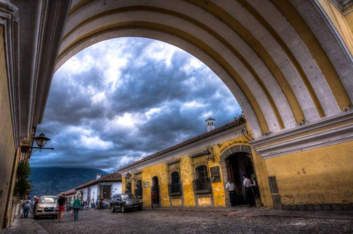 Antigua, Guatemala Photo Credit: Santiago Billy Prem of Documentary Adrenaline http://santiagobilly.prosite.com/