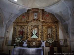 La Conquistadora Salcajá, Quetzaltenango
