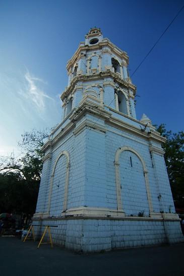St. Paul's Cathedral Belfry Vigan Ilocos Sur