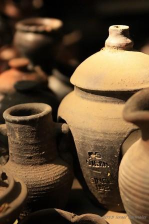 Burnay jars Photo credit: Israel Formales