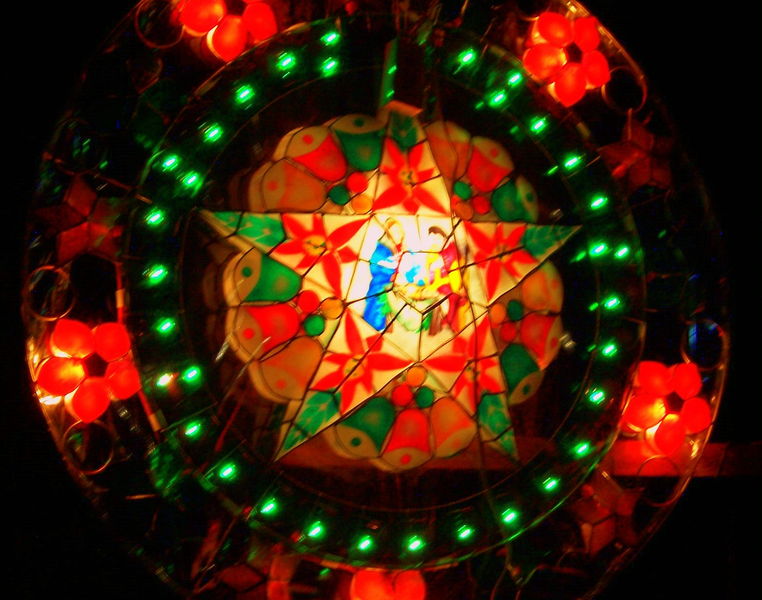 Parol: A symbol of Filipino Christmas Spirit – The Mixed Culture