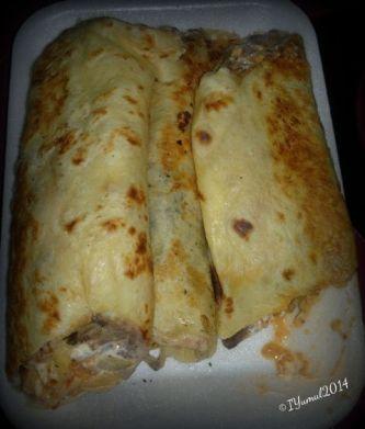 Guatemalan food