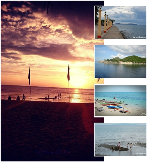 Marinduque beaches