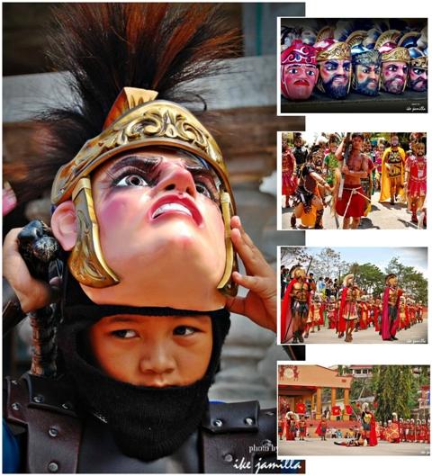 Moriones Festival, Marinduque