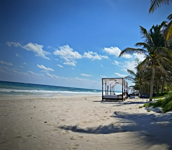 Tulum Private Beach Club