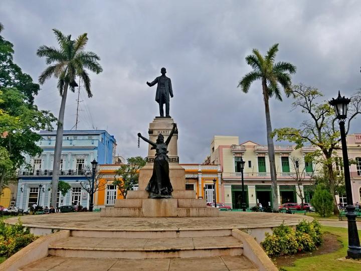 Plaza de la Libertad -TMC