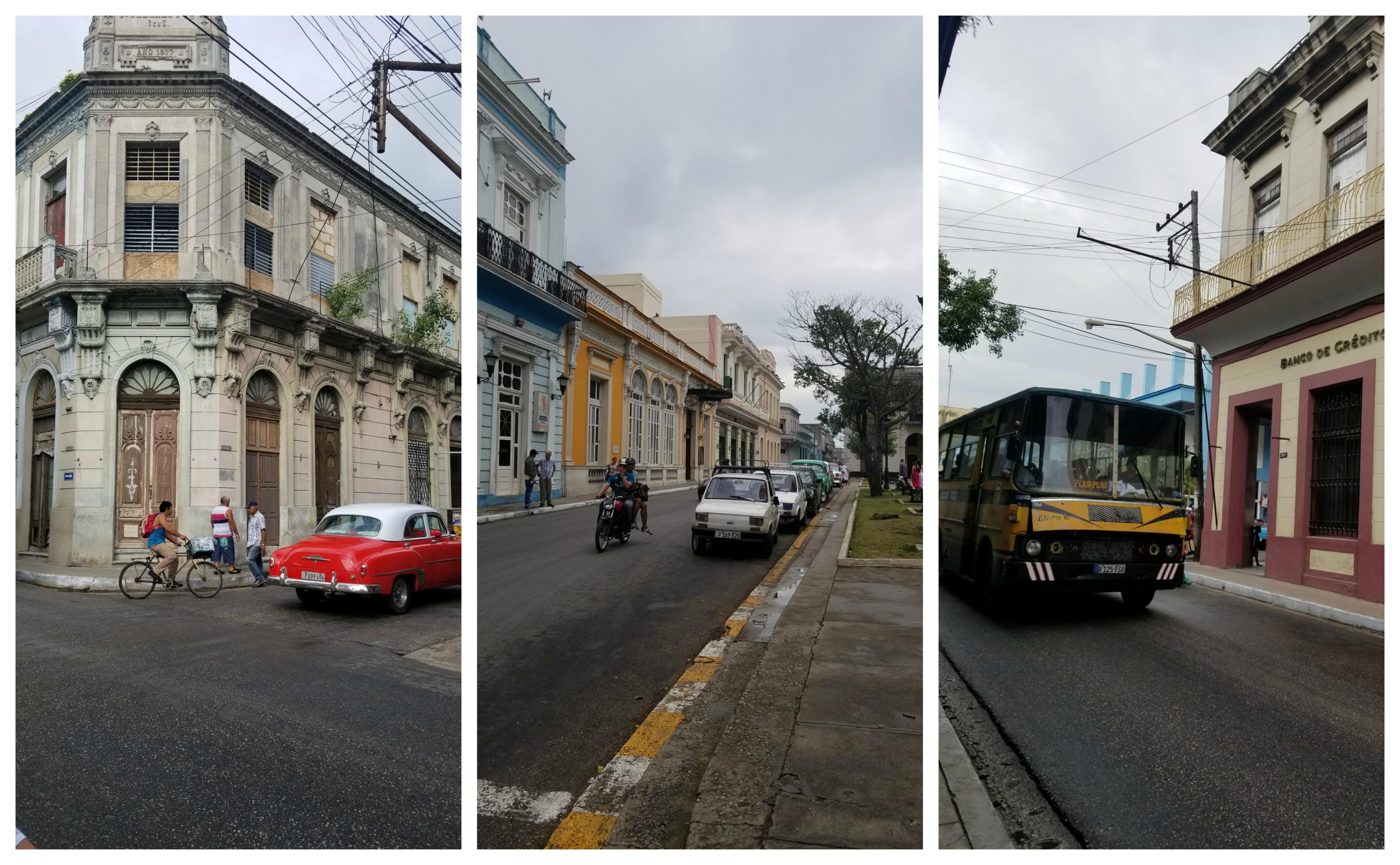 Street of Matanzas